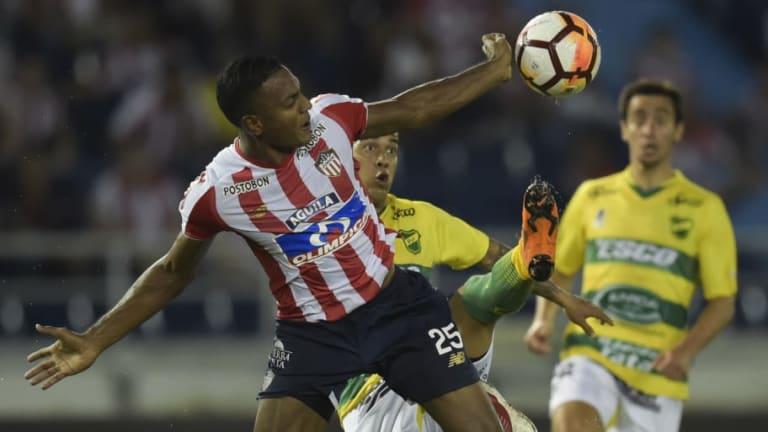 OFICIAL | Los 18 jugadores convocados por Junior para recibir a Jaguares