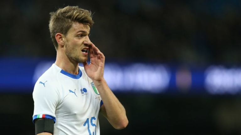 Chelsea Submit Formal £35m Bid for Highly Rated Juventus Centre Back Daniele Rugani