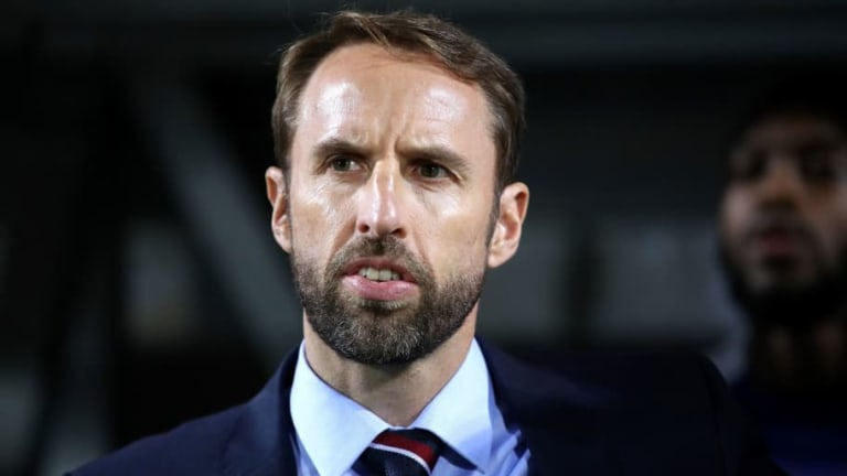 Gareth Southgate Hails Youngsters But Insists England 'Should Have Won' Against Croatia