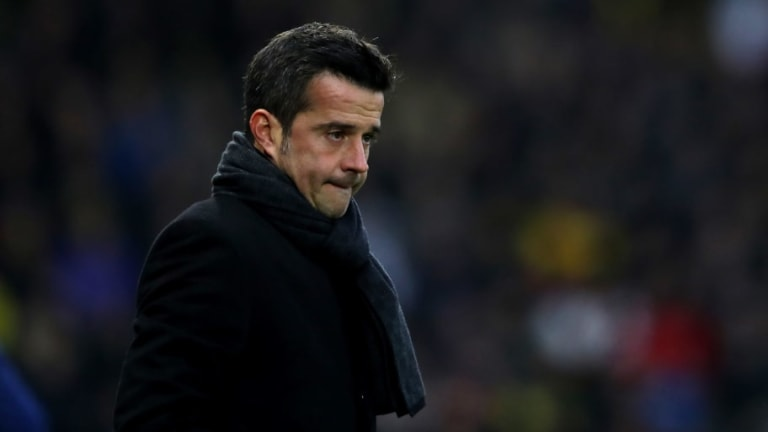 Watford Locked in Lengthy Legal Battle With Everton After Alleged Illegal Marco Silva Approach