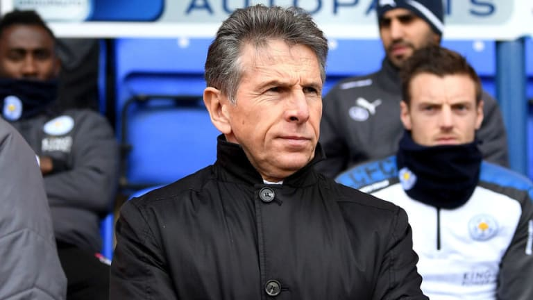 Claude Puel Heaps Praise on Leicester's Young Guns Following FA Cup Triumph Against Peterborough