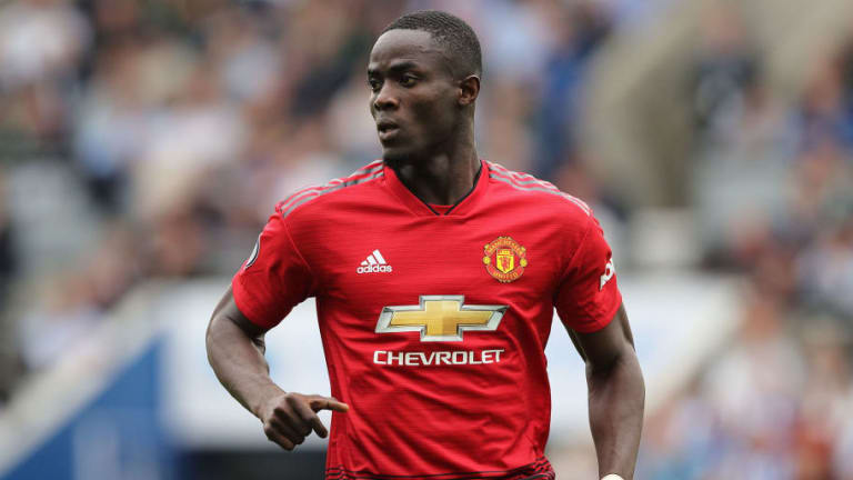 Why Man Utd Boss Jose Mourinho Now Has a Big Eric Bailly Conundrum After Brighton Horror Show
