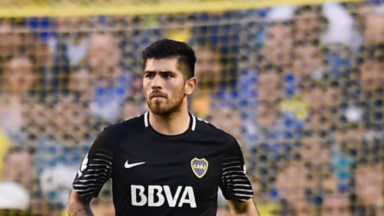 NO ES BROMA | El desconocido arquero mundialista que puede llegar a Boca Juniors