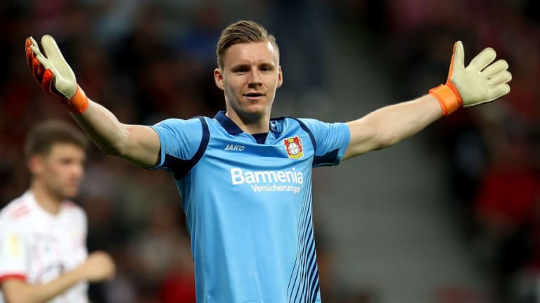 Arsenal & Atletico Madrid in the Hunt for £22m-Rated Bundesliga Goalkeeper