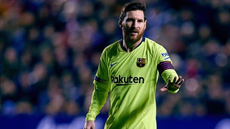 """""""Suning puede permitirse cualquier cosa, incluso fichar a Messi para el Inter de Milan"""""""