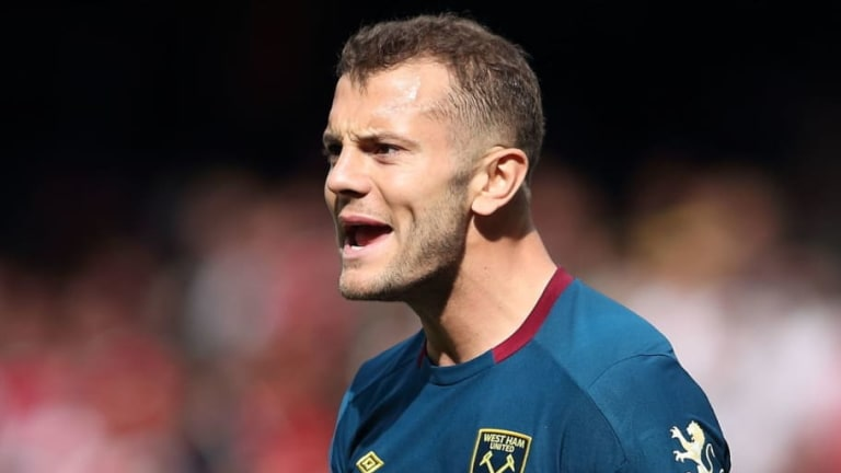 Not So Super: Why Jack Wilshere Must Quickly Improve Performances in Order to Succeed at West Ham
