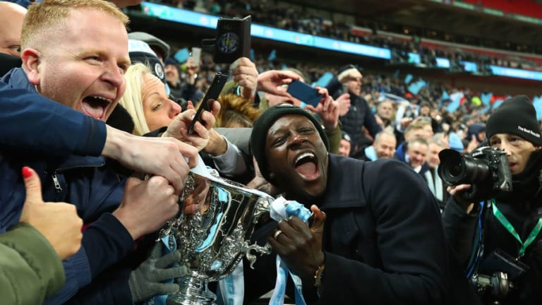 6 Big Name Footballers Who Are Definitely Worth Following on Social Media