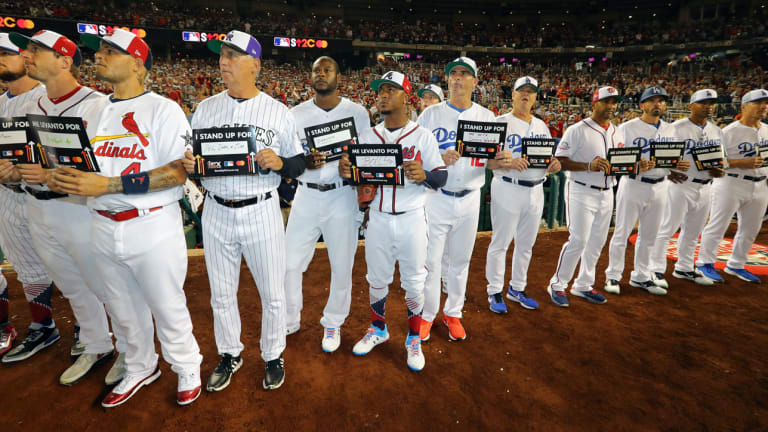 How MLB Is Rooting Out its Longstanding Problem With Smokeless Tobacco
