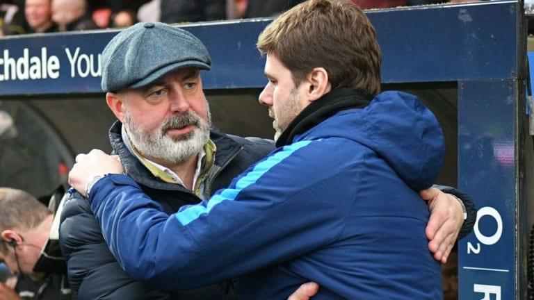 Rochdale Boss Keith Hill Playing Down the Occasion as His Team Visit Wembley for FA Cup Replay