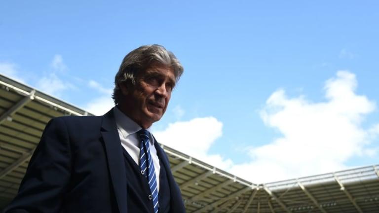 New West Ham United Boss Manuel Pellegrini Confident of Securing Signature for Argentine Playmaker