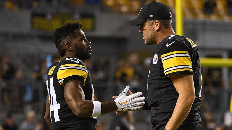 Are We Witnessing a Regression in Pittsburgh?