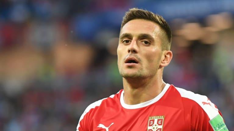 Ajax Manager Erik ten Hag Confirms Talks With Southampton Over Serbian Star Dusan Tadic