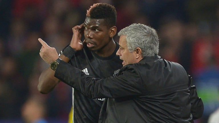 Paul Pogba Keen to Feel 'Valued' After 'Harsh' Treatment in Jose Mourinho Fallout at Man Utd