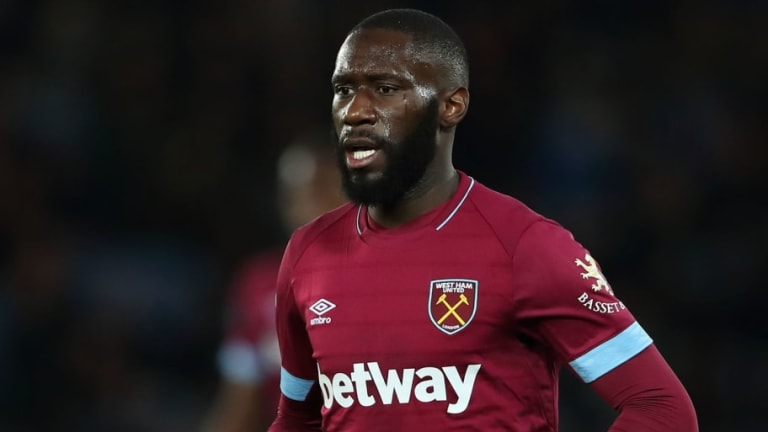 Agent Reveals Arthur Masuaku Is Happy at West Ham Despite Interest From Other Clubs