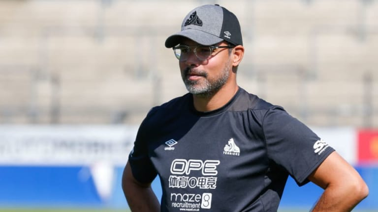Huddersfield Town Manager David Wagner Seemingly Unfazed by Possibility of Summer Exits