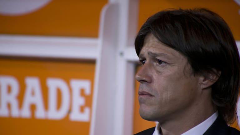 ¿CRISIS? | Las durísimas declaraciones de Matías Almeyda tras la derrota ante Puebla