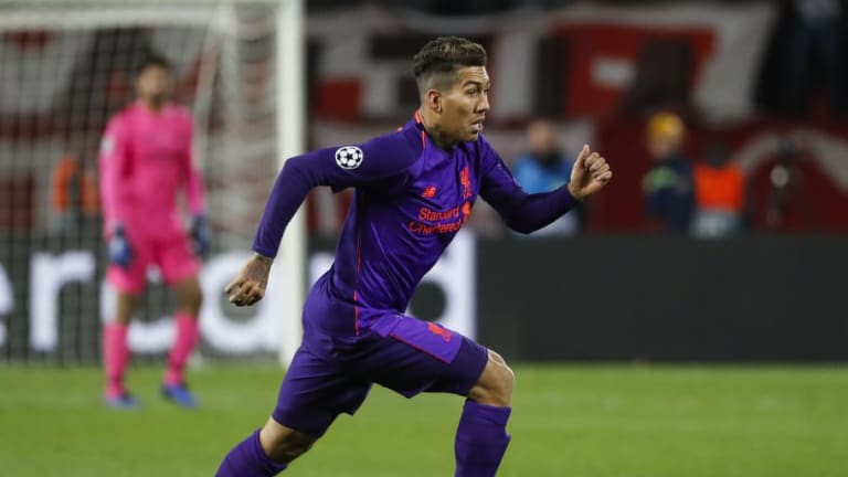 Danny Murphy Gushes Over Roberto Firmino & Says He Is 'Unstoppable' When on Form