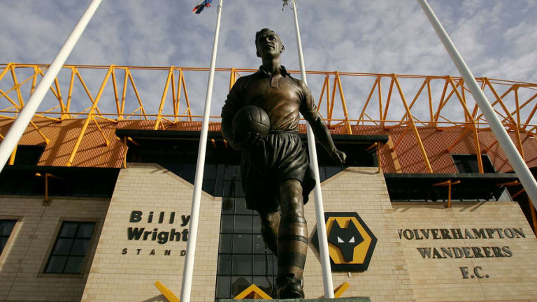 EFL Clear Wolves & Jorge Mendes of Illegal Transfer Activity Following Lengthy Investigation