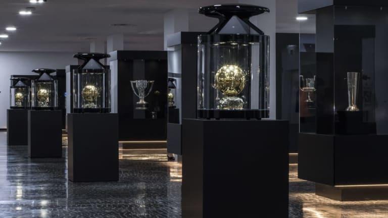 El mensaje del museo de Cristiano Ronaldo tras conocer al The Best