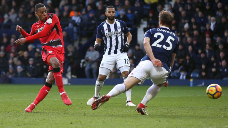 West Brom 1-2 Huddersfield: Pitiful Baggies Bested by Snappy Terriers at Hawthorns