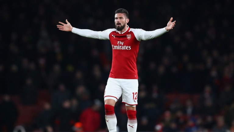 Fanview: Why the Signing of Olivier Giroud Encapsulates the Chaos That Engulfs Chelsea's Hierarchy