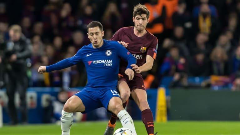 El Chelsea rechaza una oferta del Barça por esta estrella blue