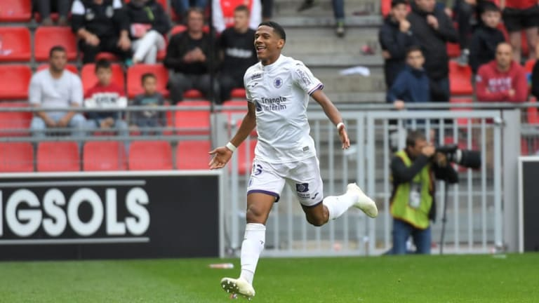 Jean-Clair Todibo Given One Week to Decide Future Amid Real Madrid, Barcelona & Juventus Interest