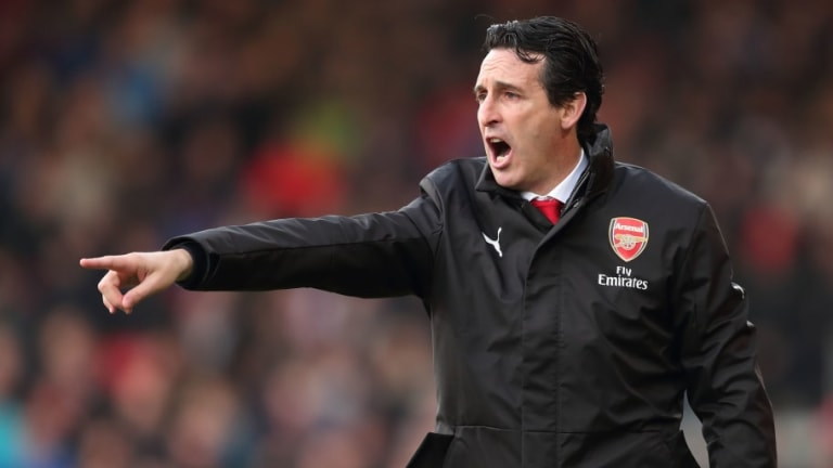 Unai Emery Insists Arsenal Respect UEFA After Venue Change Over Ukraine Security Concerns