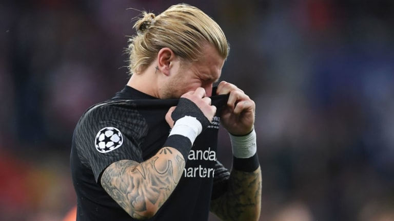Man Utd Legend Slams Loris Karius After UCL Final Nightmare & Urges Liverpool to Sign New Goalkeeper