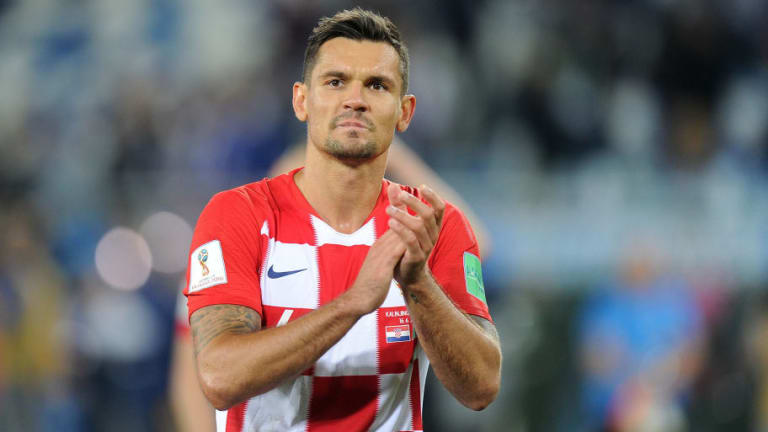 Croatia & Liverpool Centre Back Dejan Lovren Praises Lionel Messi Ahead of Crucial World Cup Clash