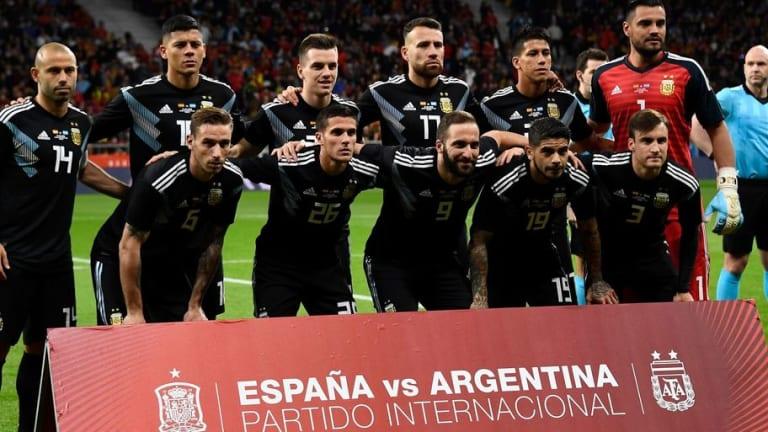 CERO AUTOCRÍTICA   El llamativo análisis de Jorge Sampaoli tras el 1-6 ante España