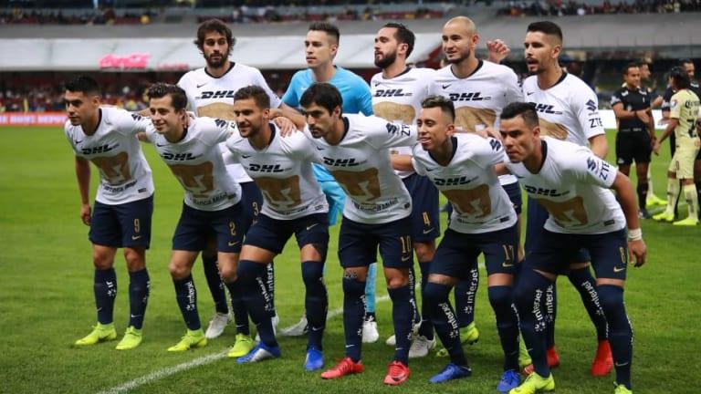 Pumas jugará el Clausura 2019 con la menor cantidad de extranjeros posible