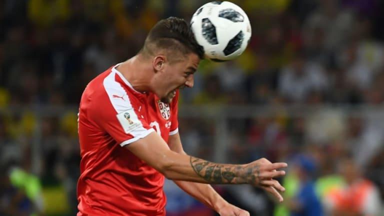 Sergej Milinkovic-Savic Hints at Desire to Link Up With Liverpool Midfielder Next Season