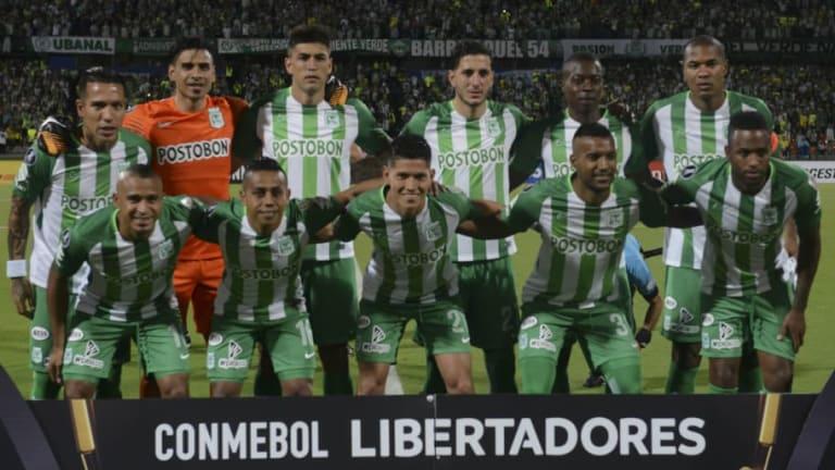 Atlético Nacional está interesado en talentoso jugador de Junior FC