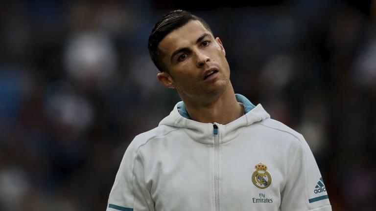 BOMBAZO | El Real Madrid rebaja el precio de salida de Cristiano Ronaldo