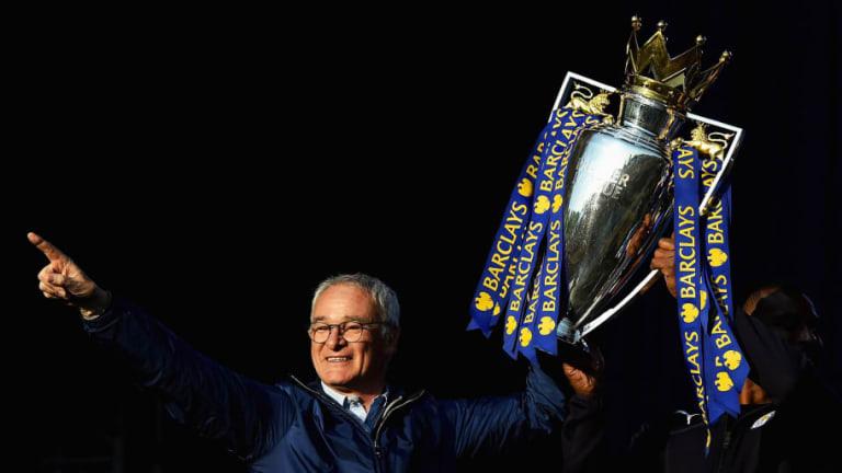 The Prophecy: Claudio Ranieri's 2019/20 Premier League Triumph with Fulham
