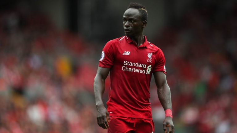 Liverpool Ace Sadio Mané Reveals He Turned Down Reds' Fierce Rivals Before Making Anfield Move