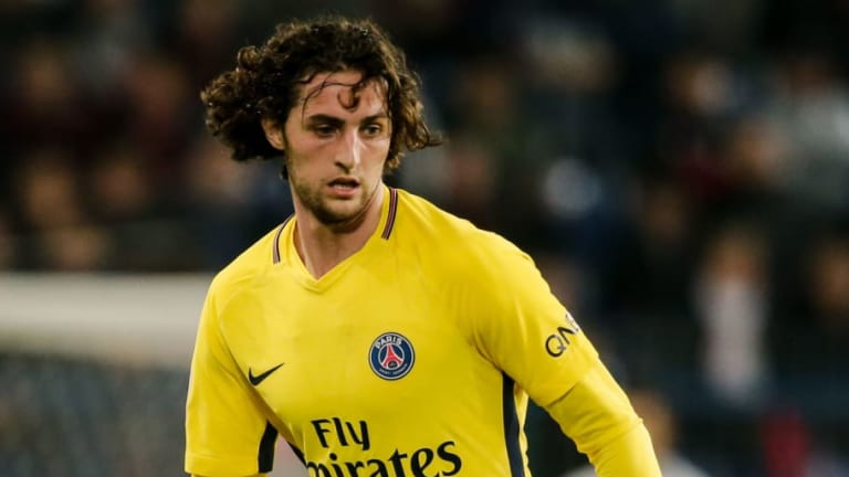 Barcelona Line Up Alternative Targets as Threat to PSG Over Stalling Adrien Rabiot Pursuit