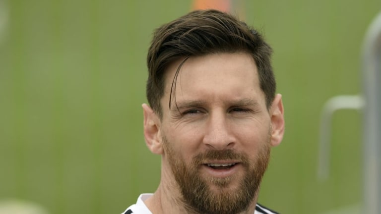 ESPECTACULARES   Los mejores tatuajes de los argentinos sobre Lionel Messi