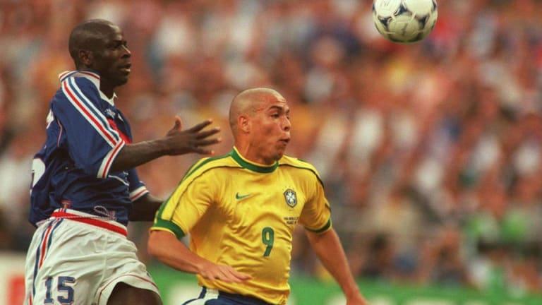 MISTERIO RESUELTO | Ronaldo explica cómo fueron sus polémicas convulsiones en el Mundial del 98