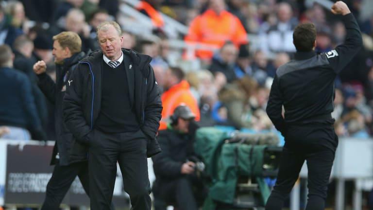 Magpies Skipper Reveals Extent of Newcastle Dissent Under Disastrous Steve McClaren Regime