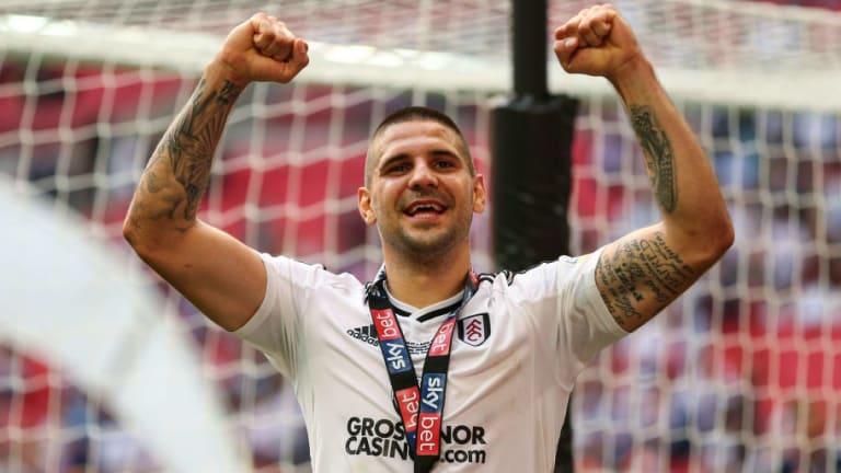 Newcastle United Reportedly Accept Fulham Offer for Striker Aleksandar Mitrovic