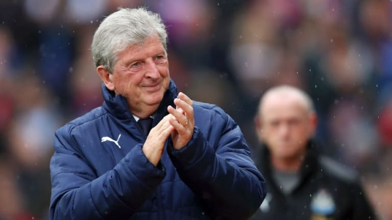 'By Far the Best Player': Crystal Palace Fans Laud Summer Signing for Cup Performance
