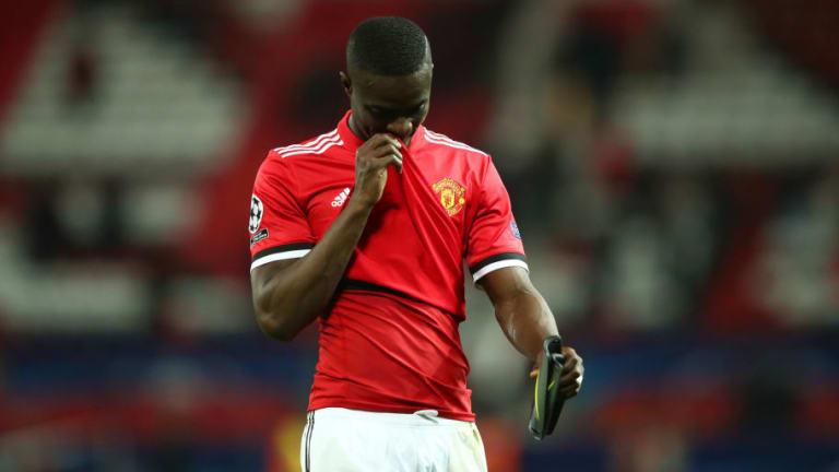 Man Utd Defender Seeks 'Urgent Talks' With Jose Mourinho to Clarify Old Trafford Future