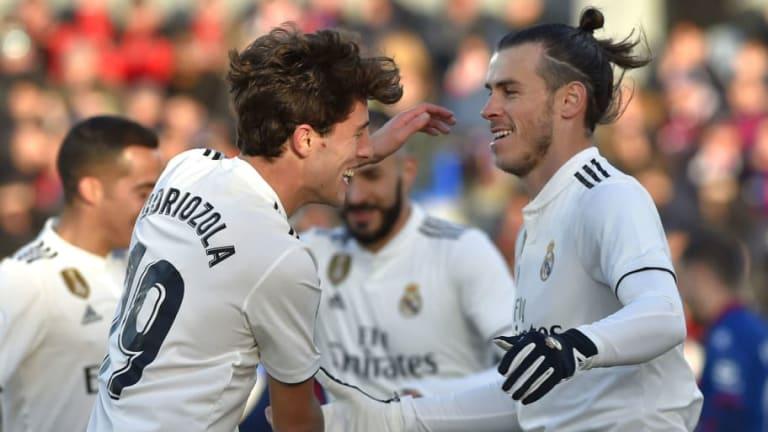 Lo bueno, lo malo y lo feo de la victoria del Real Madrid al Huesca