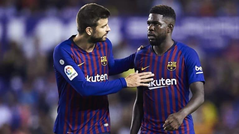 El zaguero vinculado con el FC Barcelona por más de 60 millones