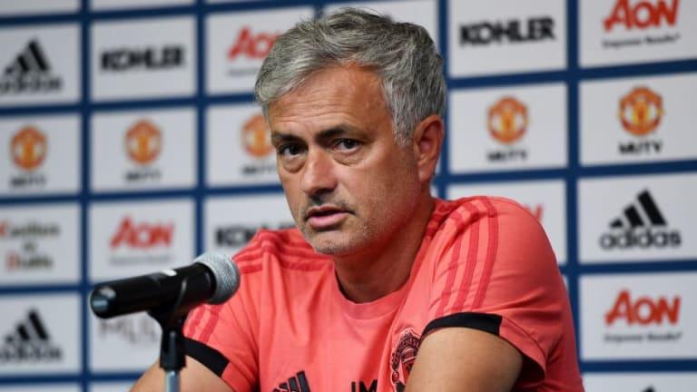 Jose Mourinho Warns Juventus That Cristiano Ronaldo Signing Could Backfire Next Season