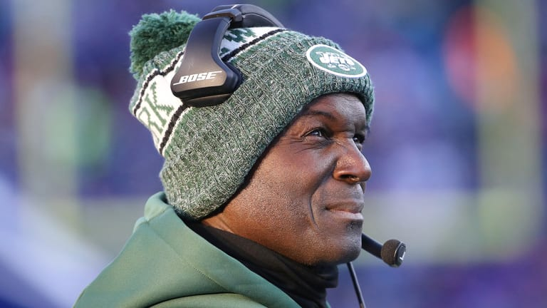 Jets Move on From Head Coach Todd Bowles