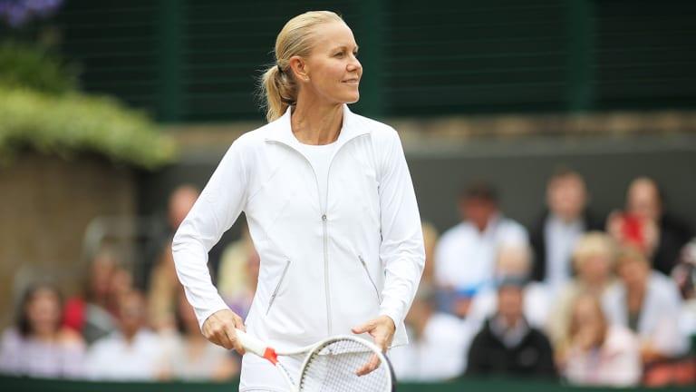 Taking Stock of the WTA Tour with Rennae Stubbs