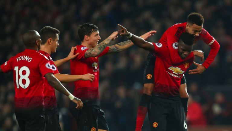 Man Utd vs Bournemouth Preview: Where to Watch, Kickoff Time, Team News & More